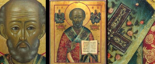 Молитва Николаю Чудотворцу (Угоднику)
